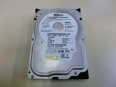 WD800JD(80GB)