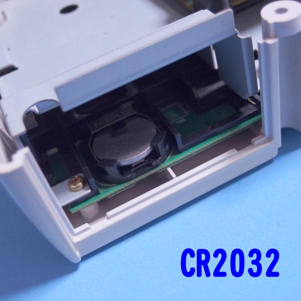 CR2032_セガサターン