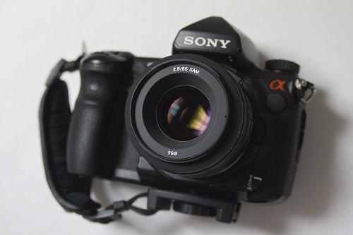 α900(DSLR-A900)