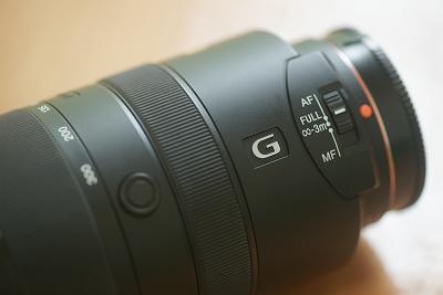 ソニー 70-300mm F4.5-5.6 G SSM (SAL70300G)