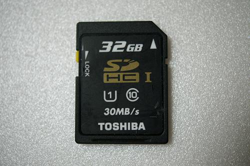 SD-K032GR7AR30(東芝)
