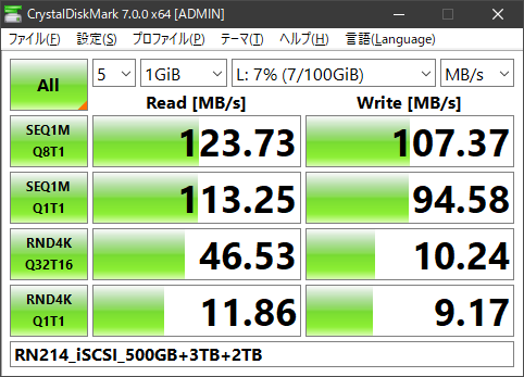 RN214_iSCSI_500GB+3TB+2TB