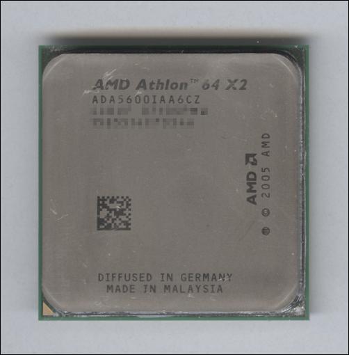 Athlon64X2 5600+