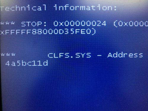 CLFS.SYS