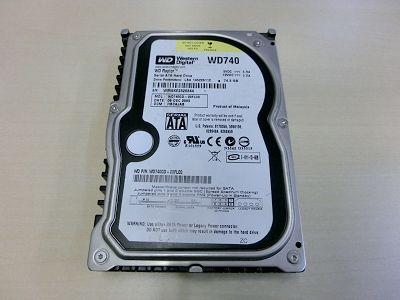 WD740GD(74.3GB)