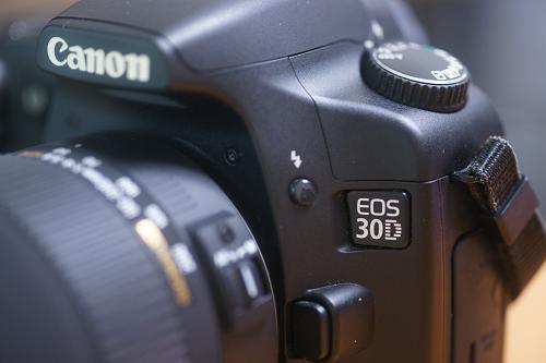 EOS 30D