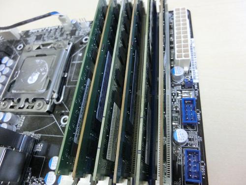 メモリ12GB!!