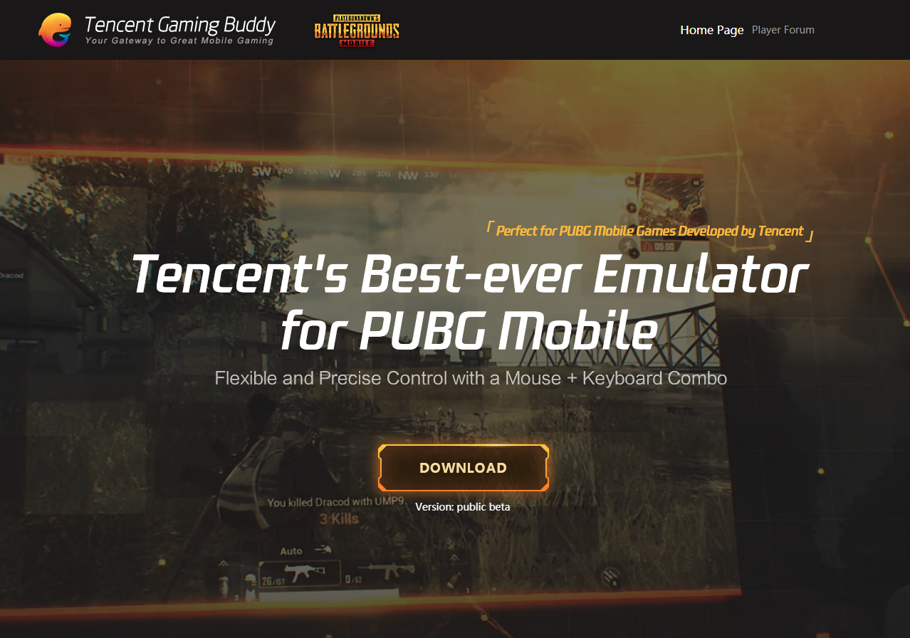 TencentGamingBuddy