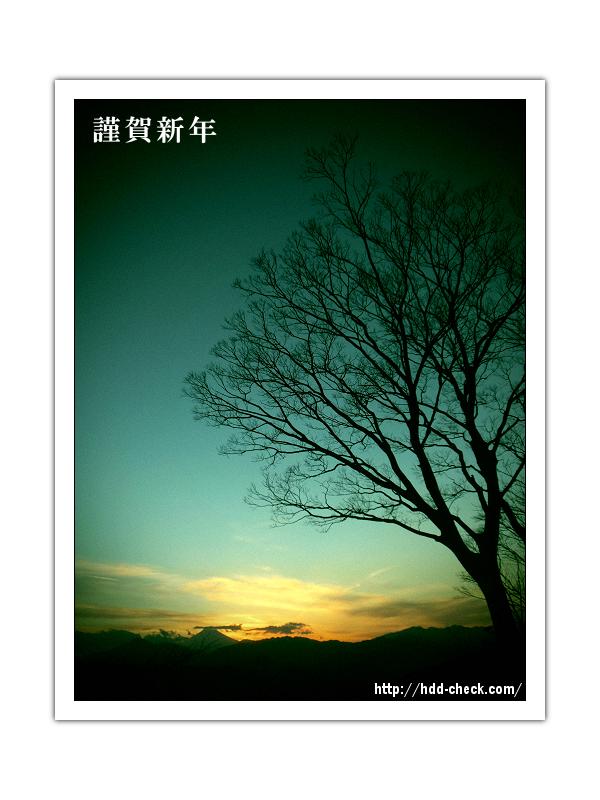 謹賀新年2014(平成26年)