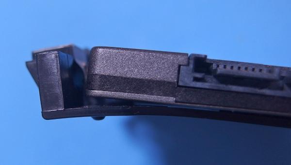 9.5mm厚SSD