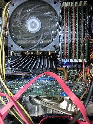 Core i7 EE+MEM12GB+Quadro