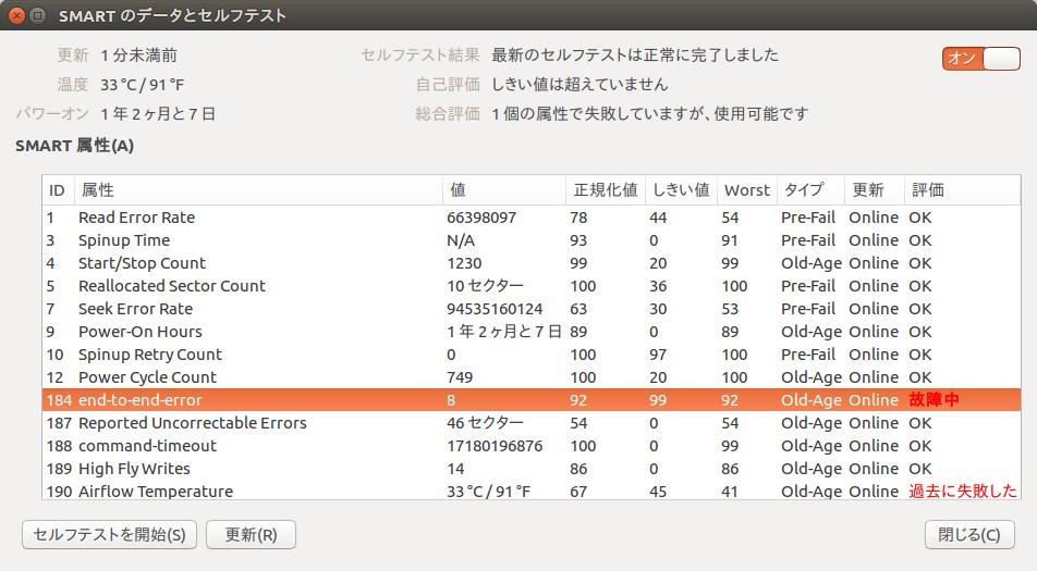 ST33000650NS_Linux(Ubuntu)