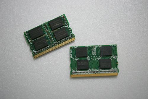 マイクロDIMM
