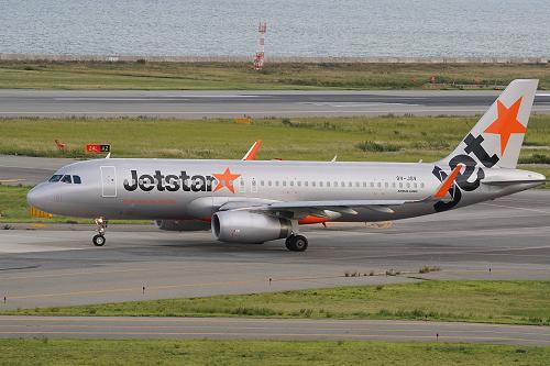 ジェットスター(Jetstar)