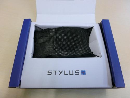 STYLUS XZ-2