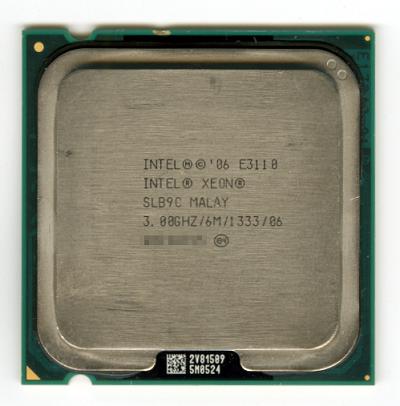 Xeon E3110