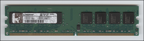 KINGSTON 2GB PC2-6400