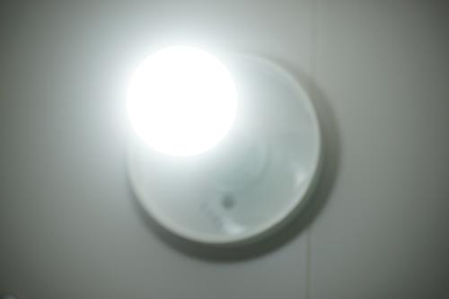 LED電球(840lm,60W相当,昼光色,6500K)