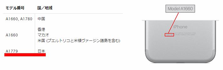 修理プログラム_iPhone7