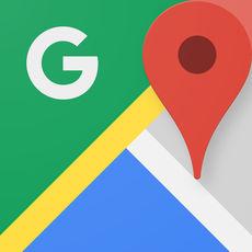Goole Map(グーグルマップ)