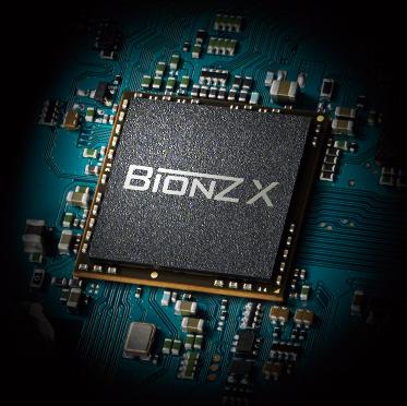 BIONZ X(ビオンズ エックス)