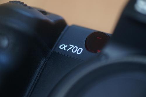 α700(DSLR-A700)
