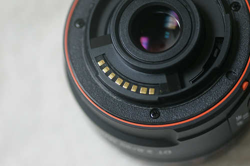 DT 30mm F2.8 Macro SAM