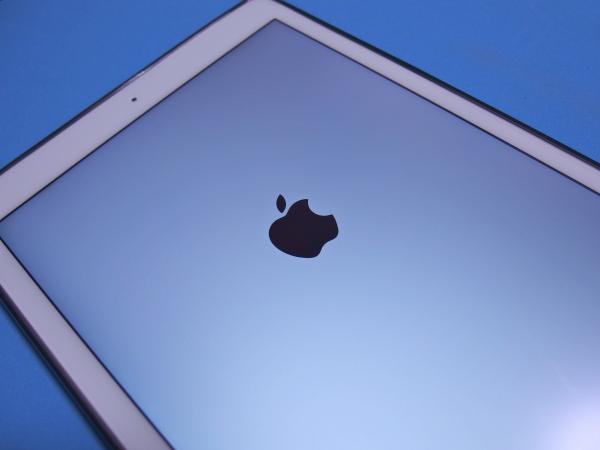 iPad-Air2_フリーズ