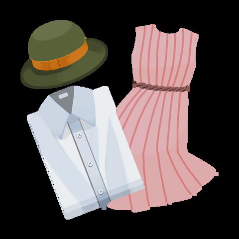 3151衣類