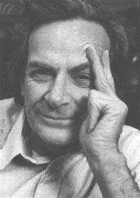 困りません、ファインマンさん