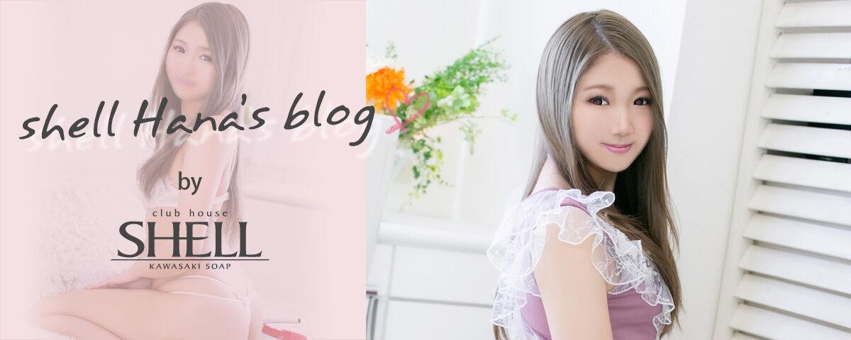 はなちゃんのブログ