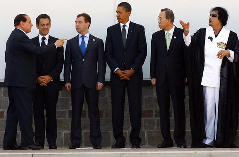 G8+L+Aquila+Summit+Concludes+OiJa-YE9jDrx