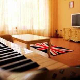 Hostel Sherlock Jolmes in Krasnodar 1