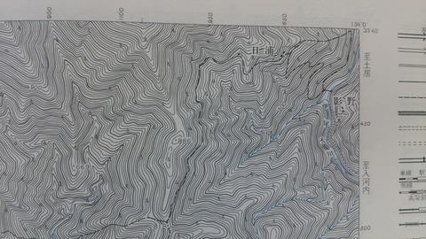 2-3 地理院地図1・25000