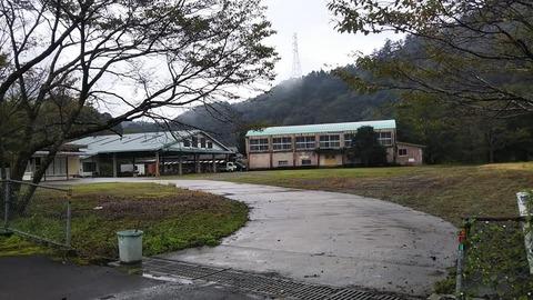 2-2-4  中学校跡