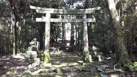 1-1 五所神社