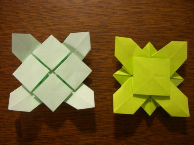 ハート 折り紙 : 折り紙 シャツの折り方 : divulgando.net