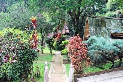 タイ メーサイ 安宿 (1)