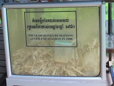 キリングフィールド カンボジア (6)