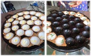 アジアの食べ物・飲み物(タイ:バンコク)