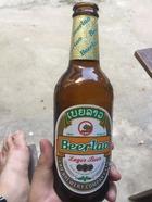 ビアラオ 80円 ラオス ビール