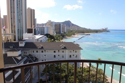 ハワイ 新婚旅行 モアナサーフライダー ©アジアしあわせ特急 (6)