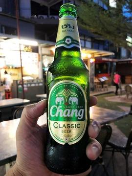 0818 チャンビール プラカノン W distric