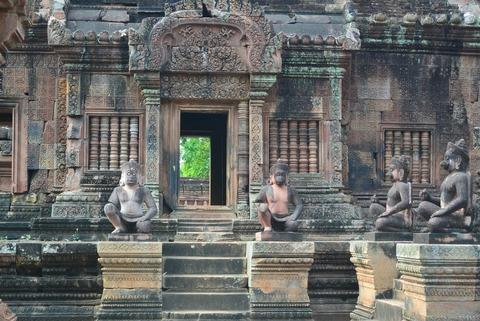 20180320 アンコールワット カンボジア (1)
