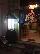 レタントン通りの日本人街 (2)