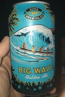 ハワイ 新婚旅行 ビール ©アジアしあわせ特急 (2)