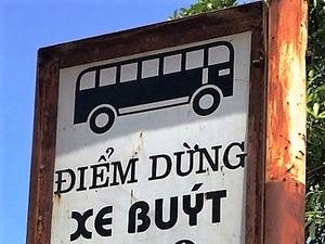 ドーソン バス
