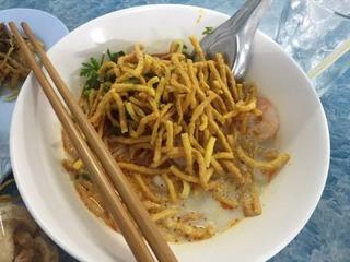 アジアの食べ物と飲み物:タイ