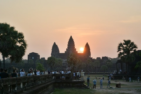 20180320 アンコールワット カンボジア (2)