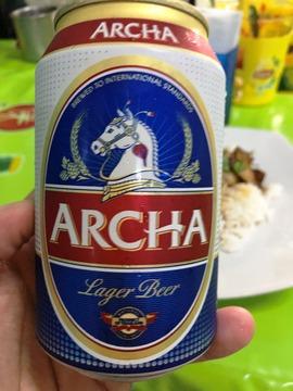 0819 タイビール ARCHA アーチャー 安い